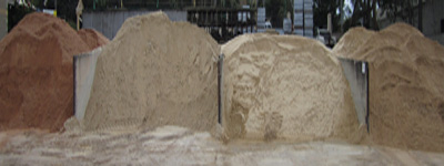 Sand | Landscape supplies Sydney | Building supplies Sydney