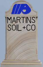 Martins | Landscape supplies Sydney | Building supplies Sydney